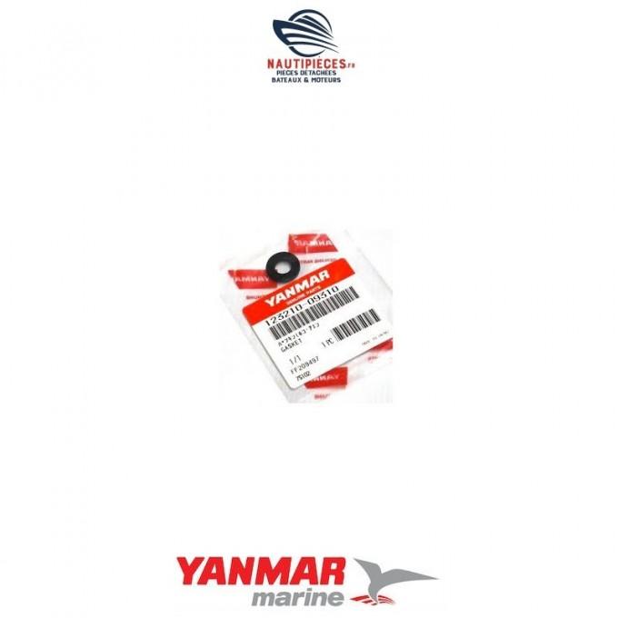 123210-09310 joint anode zinc pour moteurs YANMAR MARINE 1GM 1GM10 2GM 2GM20 3GM 3GMD 3GM30 2QM 2QM15 2QM20 3QM 3QM30 3HM 3HM35