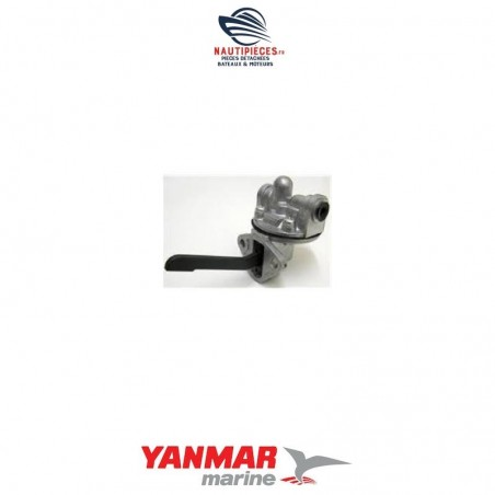 105582-52010 pompe d'alimentation gasoil ORIGINE moteurs diesel YANMAR MARINE 1GM 1GM10