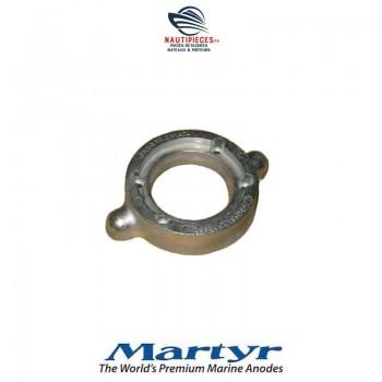 CM19642002652A anode ALU MARTYR sail drive YANMAR MARINE SD 20 30 40 50 196420-02652 196420-02651 196420-02650 tecnoseal 01305