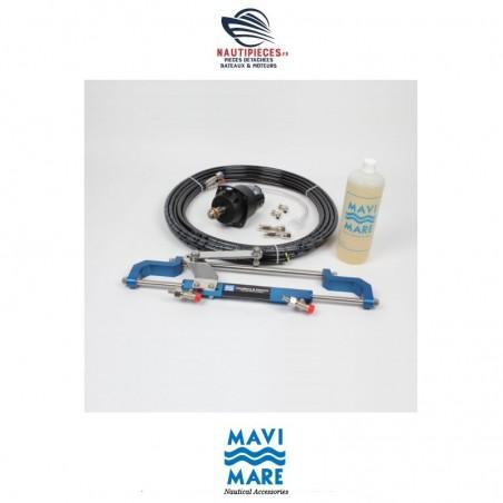 GF90BT kit direction hydraulique complet pour moteurs hors-bord 80 cv maximum MAVI MARINE