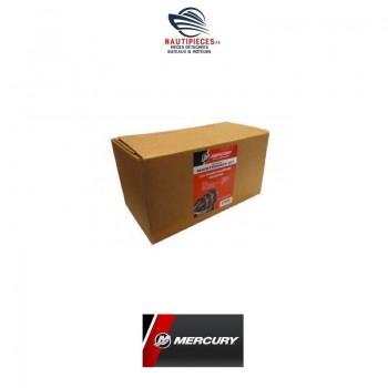 8M0130835 kit entretien 300 heures moteurs hors bord MERCURY VERADO L4 de 135 à 200 cv 4 cylindres