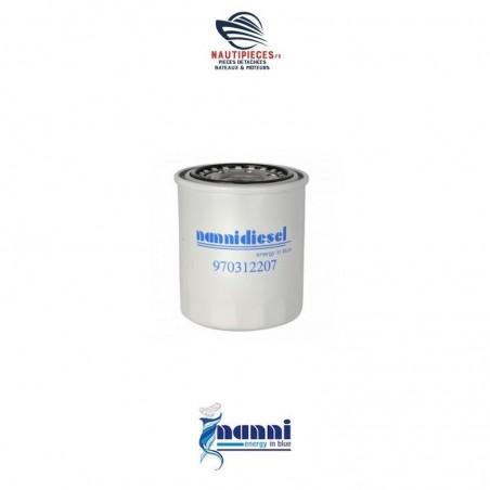 970312207 filtre à huile ORIGINE moteurs NANNI DIESEL