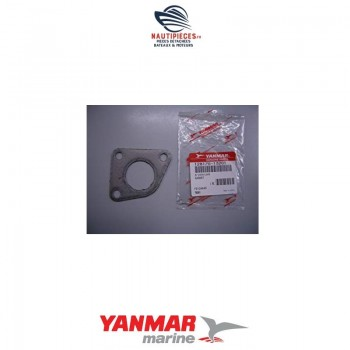 Joint coude échappement 3 vis 128170-13530 moteur diesel YANMAR MARINE 1GM 1GM10 2GM 2GM20 3GM 3HM 128170-13201 128170-13200