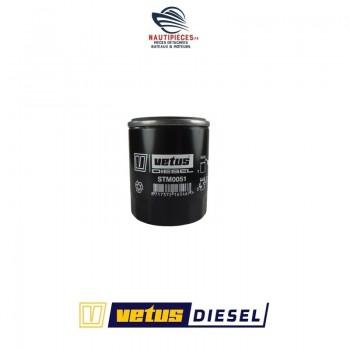 STM0051 filtre à huile ORIGINE moteurs VETUS DIESEL M2 M3 M4