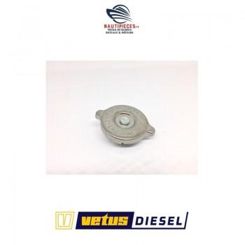 STM1017 bouchon échangeur eau moteur VETUS DIESEL M2 M3 M4