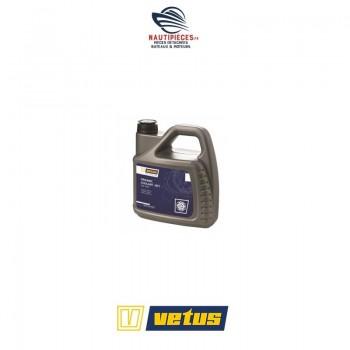 VOC4 - bidon 4 litres de liquide de refroidissement - 38°C VETUS