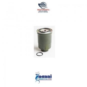 970310746 cartouche filtre à gasoil ORIGINE moteur NANNI DIESEL 4.340TDI 4.330TDI