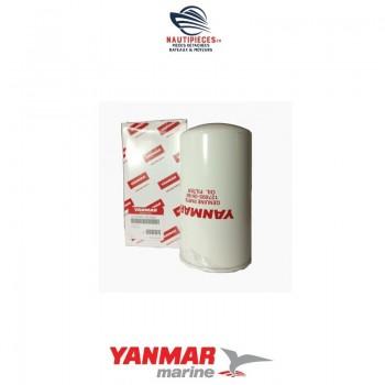 127695-35160 filtre à huile ORIGINE moteur YANMAR MARINE 127695-35150