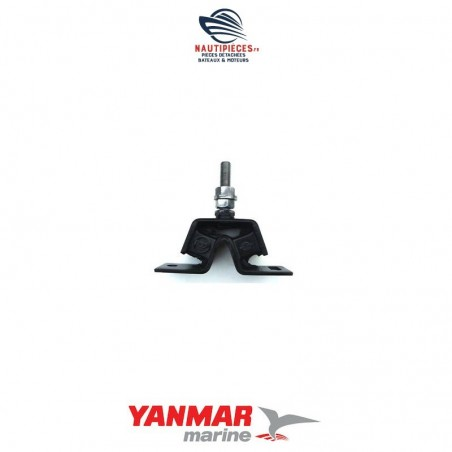 129470-08350 support moteur en V 200KG origine YANMAR MARINE