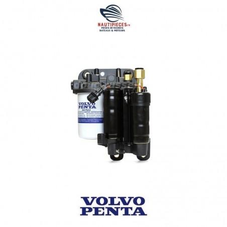 21608511 bloc pompe essence électrique ORIGINE moteur VOLVO PENTA 21545138 3594444 3860210 3861355 21397771