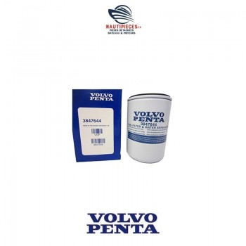 3847644 cartouche filtre à essence ORIGINE moteur VOLVO PENTA
