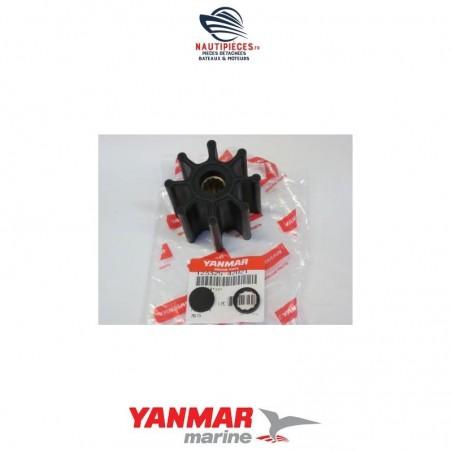 123325-42021 turbine pompe eau mer moteur YANMAR MARINE 4LH 4LHA