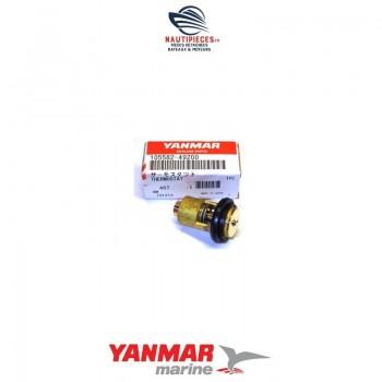 Thermostat moteur YANMAR MARINE GM /HM / QM / YS 105582-49200, 1GM, 1GM10, 2GM, 2GM20, 3GM, 3GM30