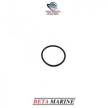 209-80110 joint torique couvercle échangeur 1 vis moteur BETA MARINE