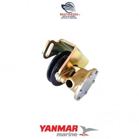 128990-42500 pompe à eau mer moteur diesel YANMAR MARINE 2YM15 3YM20 3YM30 JOHNSON PUMP 10-13337-01 F4B-903