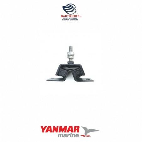 128377-08351 support moteur silent bloc origine moteur YANMAR MARINE 2GM 2GM20 3GM 3GM30 2YM15 3YM20 3YM30 3JH2 3JH3 3JH4 3JH5 1