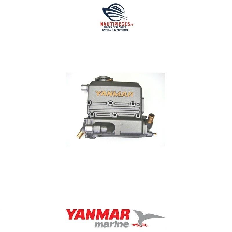128990-44901 échangeur complet moteur diesel YANMAR MARINE 3YM20 3YM30 3YM30AE 128990-44900