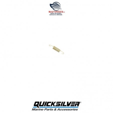804147 ressort galet tendeur courroie distribution QUICKSILVER MERCURY MARINER YAMAHA 90506-16M39 F75 F90 F115 4 TPS 57-804147