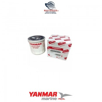 129150-35170 filtre à huile YANMAR MARINE 4JH 129150-35153