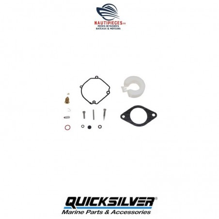 853780A1 kit réparation carburateur moteur MERCURY MARINER 25 / 30 CV 2 temps TOHATSU 346-87122-0