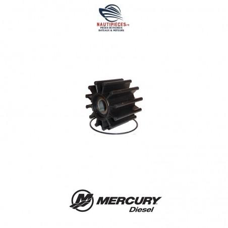 8M0056956 turbine pompe eau mer moteur CUMMINS MERCURY DIESEL QSD 4.2