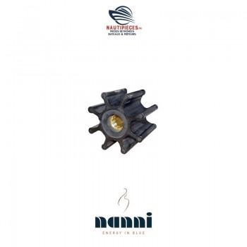 970544310 turbine de pompe à eau de mer moteur NANNI DIESEL 544310