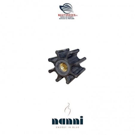 970544310 turbine de pompe à eau de mer moteur NANNI DIESEL