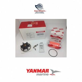 SK-MARINE-005 YEU-SERVKIT-005 Kit entretien YANMAR 2YM 3YM 2GM20F-YEU 3GM30F-YEU