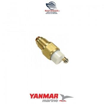 128275-91340 sonde alarme température eau moteur diesel YANMAR MARINE 1GM 1GM10 2GM 2GM20 3GM 3GM30 3HM 3HM35