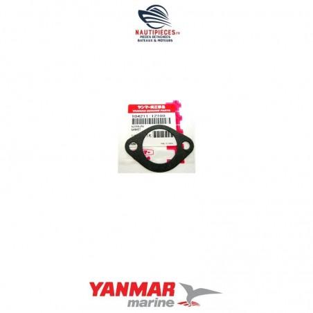 104211-12100 joint d'admission moteur diesel YANMAR MARINE YS8 YSB8 YSE8 YSM8