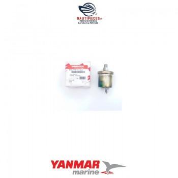 119773-91301 sonde pression huile moteur diesel YANMAR MARINE 119773-91300 127687-91300