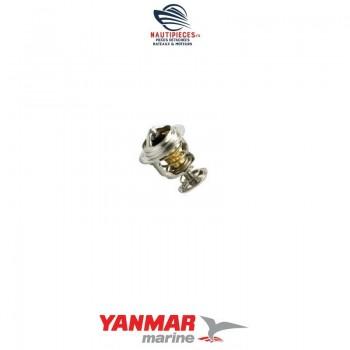 121750-49800 thermostat 71°C moteur diesel YANMAR MARINE 2GMF 2GM20F 3GMF 3GM30F 3HMF 3HM35F