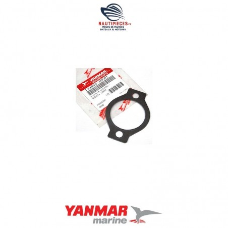 129350-49541 joint couvercle thermostat YANMAR MARINE 2GMF 2GM20F 3GMF 3GM30F 3HMF 3HM35F 124736-49540 129350-49540