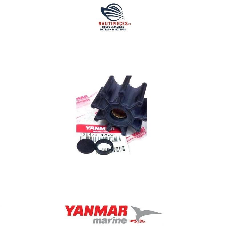129470-42532 turbine pompe eau mer moteur YANMAR MARINE 4JH 4JH2 3JH2 129470-42530 129470-42531
