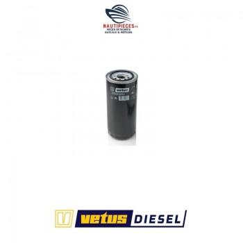 VD20263 filtre à huile moteur VETUS DIESEL DT64 DTA64 DT66 DTA66 DT67 DTA67 base DEUTZ