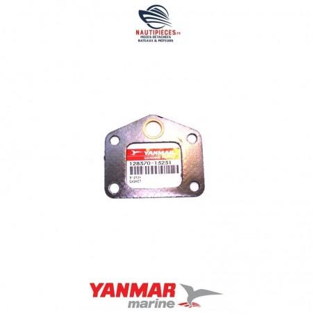 128370-13231 joint coude échappement moteur diesel YANMAR MARINE 3GM30 3HM35 128370-13230
