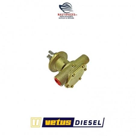 STM8050 pompe eau mer ORIGINE moteur VETUS DIESEL M3.10 M4.14