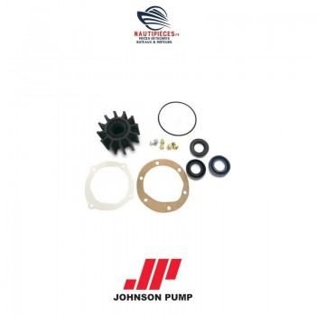 09-45585 kit réparation service pompe eau de mer JOHNSON PUMP F5 F5B