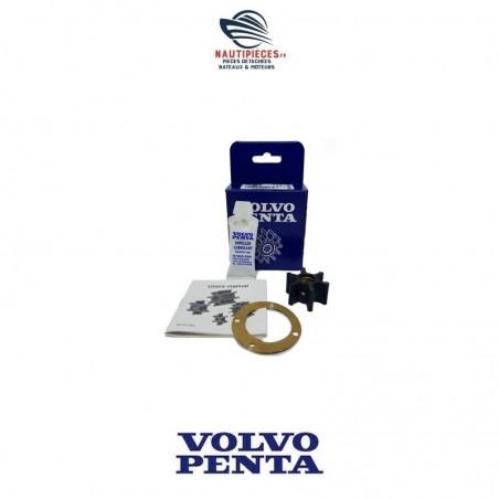 21951342 kit turbine avec joint de pompe à eau de mer moteur diesel VOLVO PENTA 875583 3586496