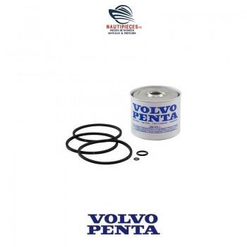 3581078 Filtre à gasoil moteurs diesel VOLVO PENTA