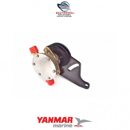 Pompe eau mer 2GM20-YEU 3GM30-YEU YANMAR MARINE 128397-42500