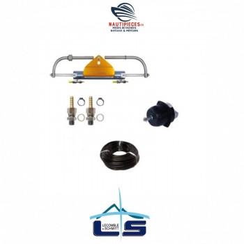 2203350 Kit direction hydraulique LS175 PRO LECOMBLE & SCHMITT