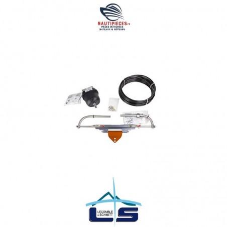 2203349 Kit direction hydraulique LS 125 PRO à montage frontal pour moteur hors-bord jusqu'à 125 CV
