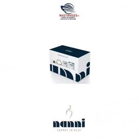 860025002 kit entretien service moteur NANNI DIESEL N2.10 N2.14 N3.21