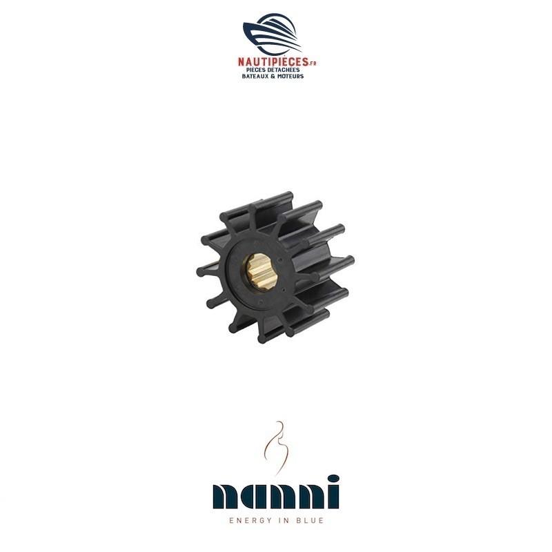 970604530 turbine de pompe à eau de mer NANNI DIESEL 604530