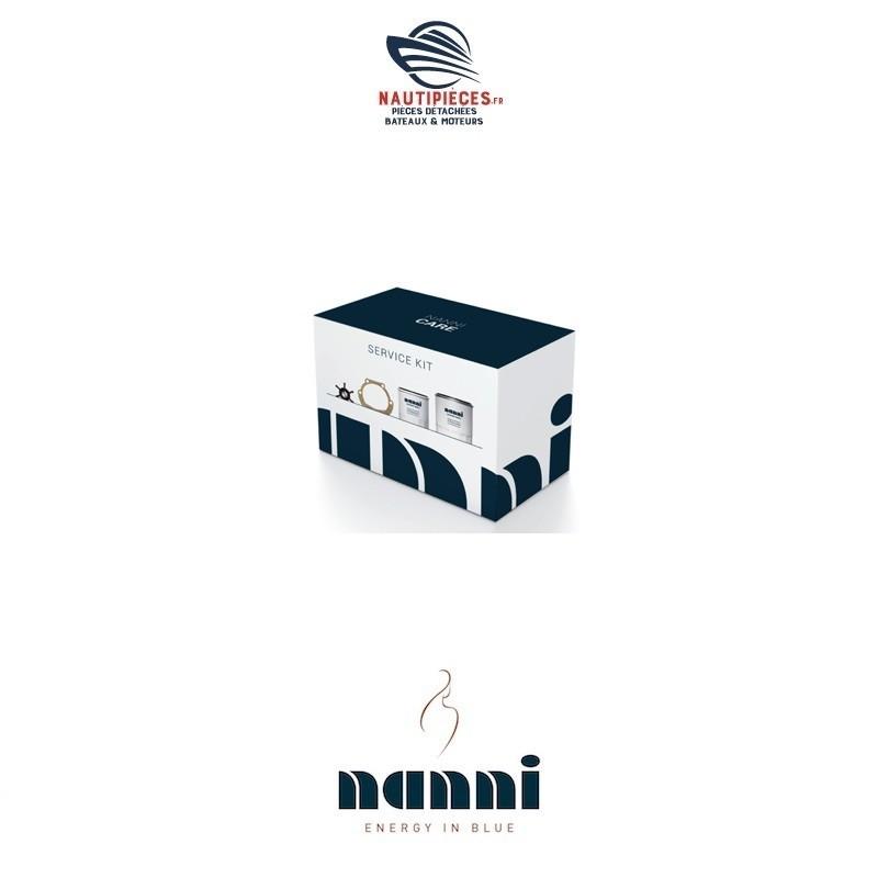 860025003 kit entretien service moteur NANNI DIESEL N3.30 N3.38