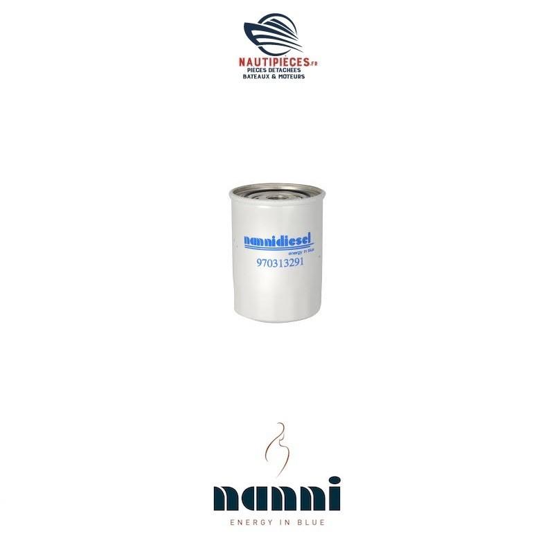 Filtre à gasoil pour moteurs NANNIDIESEL 970313291 N4.85 N4.100 N4.115 N4.140