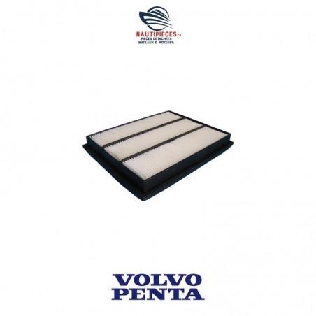 21702999 filtre à air ORIGINE moteur diesel VOLVO PENTA D3 D4 D6 D9 D11 3818541 3583654