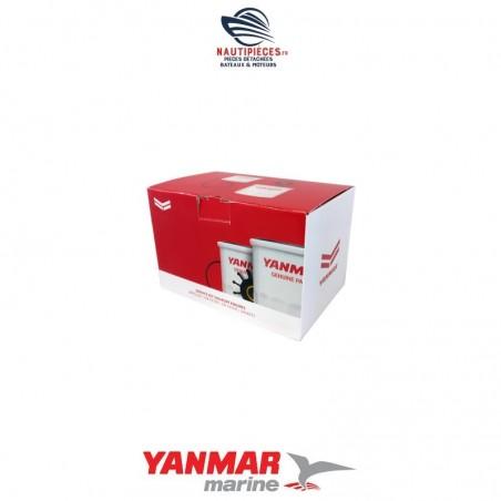 SK-MARINE-012 kit entretien service moteurs diesel YANMAR MARINE 4JH4AE 4JH5E YEU-SERVKIT-012