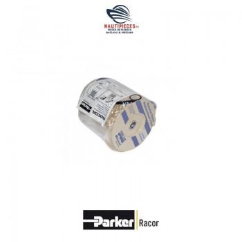 Cartouche filtre gasoil carburant séparateur 10 microns 2010TM RACOR PERKER VOLVO PENTA 861014